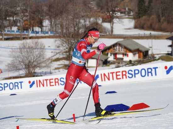 Российские спортсмены пока не радуют на разваливающихся от жары трассах