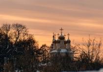 Погода в Рязанской области 27 февраля
