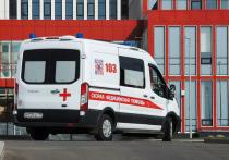 11-летний школьник получил серьезные ожоги ног после прорыва трубы центрального отопления в доме на востоке Москвы