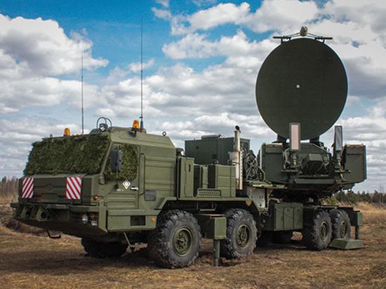 Для российской армии созданы комплексы радиоэлектронной борьбы, не имеющие аналогов в мире, то есть превосходящие все, что есть в иностранных армиях