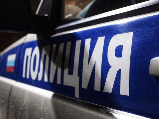 В Тверской области двое мужчин украли 180-килограммовую плиту
