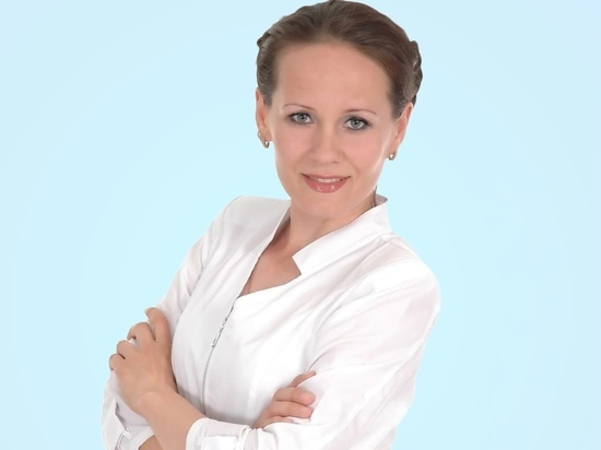 Медик из Калуги претендует на звание лучшей медсестры России