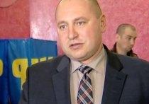 Депутат Верховного Совета Хакасии Валерий Старостин вышел из фракции  ЛДПР