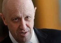 Известный предприниматель Евгений Пригожин прокомментировал появление на сайте ФБР списка россиян, объявленных в розыск за «вмешательство в американские выборы»