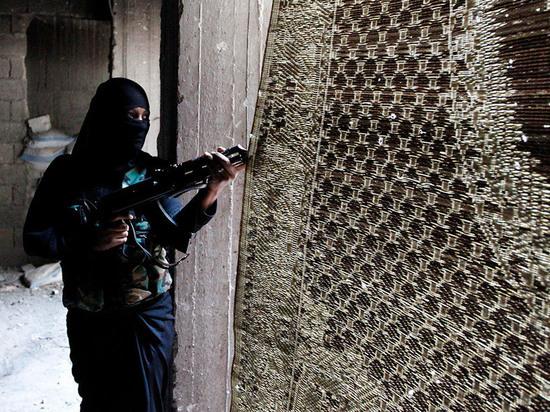 Жительница Махачкалы финансировала боевиков