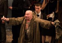 25 февраля не стало артиста Вячеслава Голоднова, который сыграл небольшую, но яркую роль в фильме «Ворошиловский стрелок»