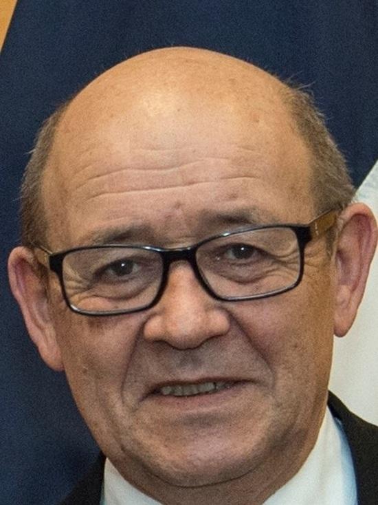 Ситуацию в Армении прокомментировал французский министр иностранных дел