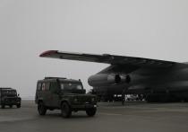 Латвия подарила украинской армии семь военных внедорожников Land Rover Defender в санитарно-медицинской модификации