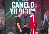 Завтра ночью, с 27 на 28 февраля, в Майами состоится вечер бокса, главным событием которого станет бой чемпиона WBC и WBA в суперсреднем весе Саулем Альваресом и Авни Йылдырымом. Мексиканец стремится стать величайшем боксером в истории, а победа над турком приблизит его к этому званию. «МК-Спорт» анонсирует предстоящий бой.