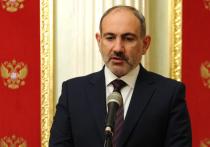 Возле здания Парламента Армении вырос палаточный лагерь – оппозиция решила взять премьера измором