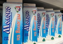 С 1 июня 2021 года на Вологодчине будет поэтапно вводиться система маркировки молочной продукции