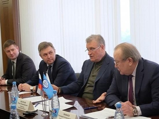 В Кирове назвали кандидата на пост председалеся ОЗС