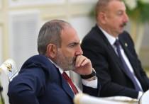 Несмотря на старания оппозиции, лидеры которой отнюдь не случайно сравнивают Пашиняна с Навальным, Владимир Путин продолжает поддерживать армянского премьера