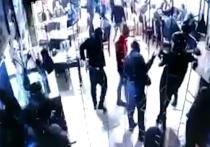 Город Шлиссельбург в Ленинградской области обсуждает криминальную разборку в стиле девяностых