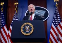 Соединенные Штаты нанесли авиаудар по позициям проиранских группировок в Сирии по приказу президента Джо Байдена
