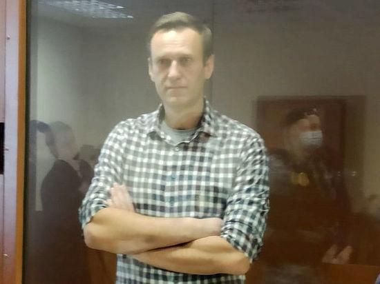В коломенской колонии опровергли этапирование Навального