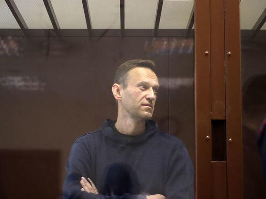 Оппозиционер находится во Владимирской области