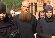 В ночь на 26 февраля Среднеуральский женский монастырь снова штурмовали
