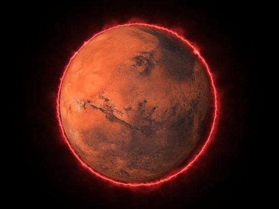 Татарстанцы могут наблюдать Марс в течение месяца