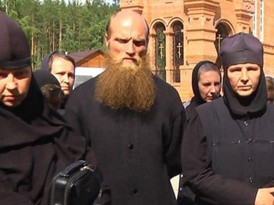 Подозреваемый в убийстве келейник Сергия Романова скрывал свое прошлое