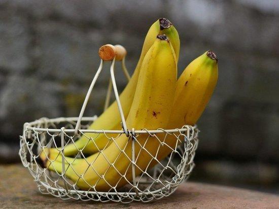 В Донецке до 120 рублей подорожали бананы