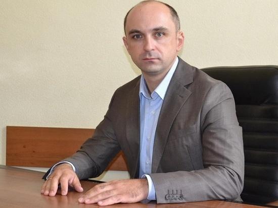 Глава округа в Тверской области подал в отставку