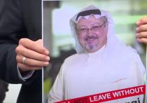 Разведка США установила причастность саудовского принца к убийству журналиста Хашогги
