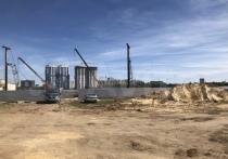 На Avito продают участок земли на Московском шоссе в Рязани за 150 млн рублей