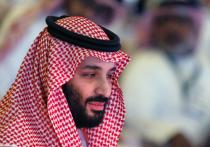 В ООН призвали ввести санкции против саудовского принца