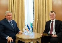 Дегтярев дошел до Сечина в попытках защитить Хабаровский край от повторения «бензинового кризиса»