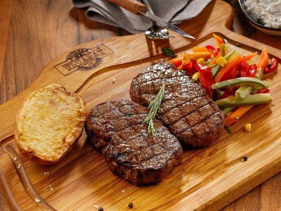Шеф-повар открыл секрет приготовления идеального стейка в тостере