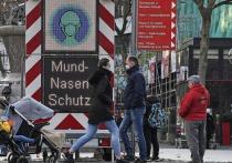 В Германии ужесточают правила карантина