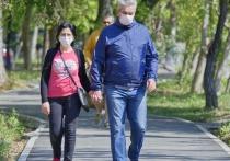 Германия: носить медицинские маски заставят и в парках