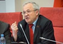 Лидера ярославских коммунистов вызвали в полицию из-зи митинга 23 февраля