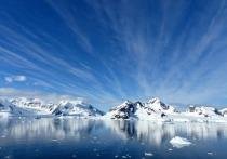 Северный Ледовитый океан в 2055 году может перестать замерзать в сентябре