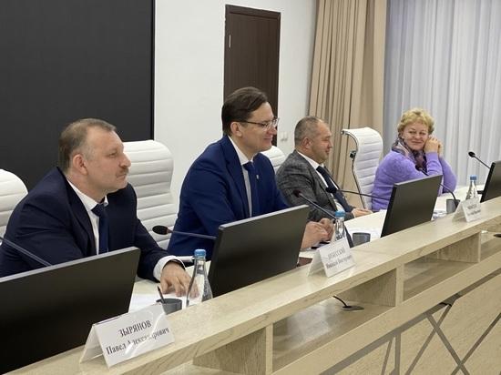 Федеральная комиссия оценила благоустройство городов Ставрополья