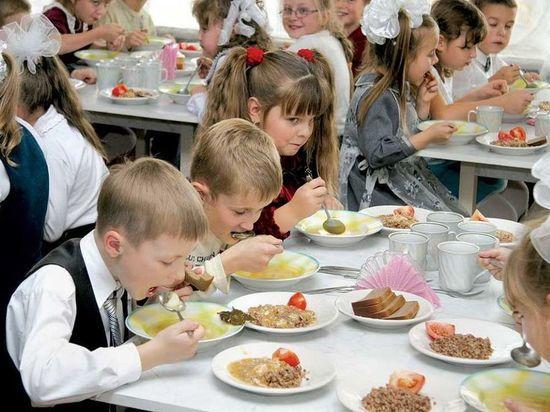 В некоторых ивановских школах из меню исключили свинину