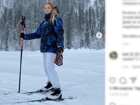 Елизавета Пескова, дочь пресс-секретаря президента России Дмитрия Пескова, побыв в селе Артыбаш и Телецком озере в Горном Алтае не смогла найти слов, чтобы описать красоту природы