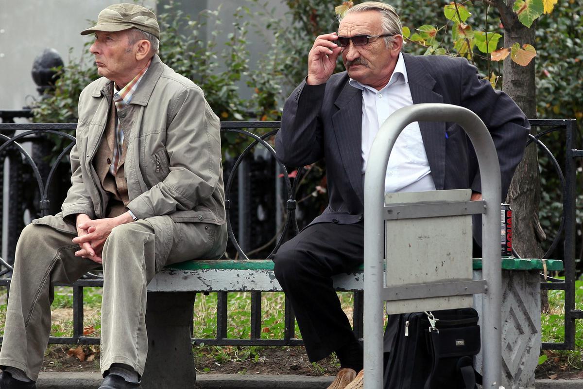 Пенсионерам начали предлагать работу за 180 тыс рублей