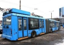 Мэрия Рязани рассказала, когда московские троллейбусы выйдут на маршруты