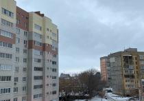 МЧС: 27 февраля в Рязанской области ожидается сильный ветер и гололедица