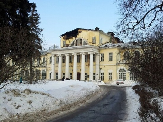 Сумма ущерба составила более 20 млн рублей