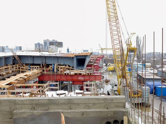 Проект строительства нового Яблоновского моста получит дополнительное финансирование