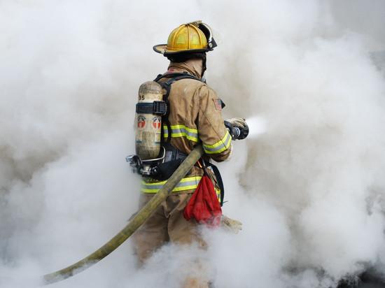 28-летний парень погиб при пожаре в Ростовской области