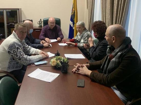 В Тверской области обсудили вопросы здравоохранения, экологии и ЖКХ