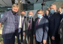 В Тюменской области станет больше термальных курортов