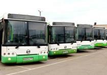 В поселке Ворошиловка установят табличку с расписанием автобуса № 24