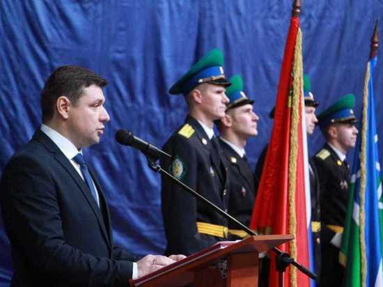 Новый глава Протвино официально вступил в должность