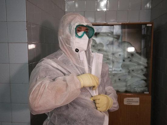 Эти 4 заболевания приводят к тяжелой форме коронавируса