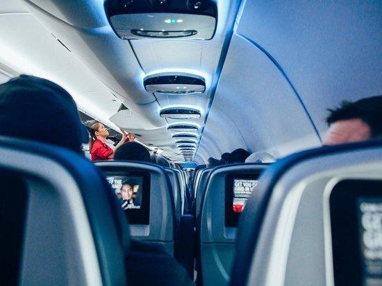 Стюардесса под ником lady_asad рассказала в Instagram о традиции аплодировать после приземления самолета